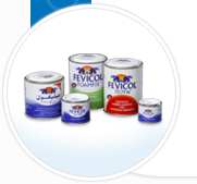 Adhesive Tin Cans